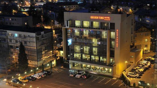 金色年華酒店