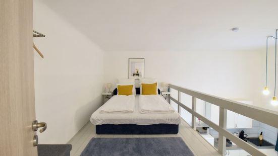 Standard Apartment by Hi5 - Akácfa 59