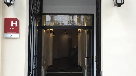 裏耶奇酒店