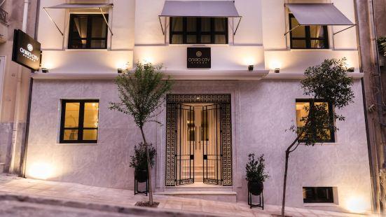 歐尼羅市酒店