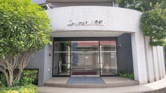 OYO 德雷克小田原鴨宮酒店