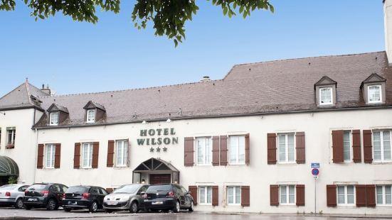 威爾森城堡連鎖酒店
