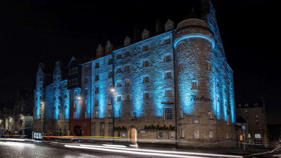 Radisson Blu Hotel, Edinburgh City Centre