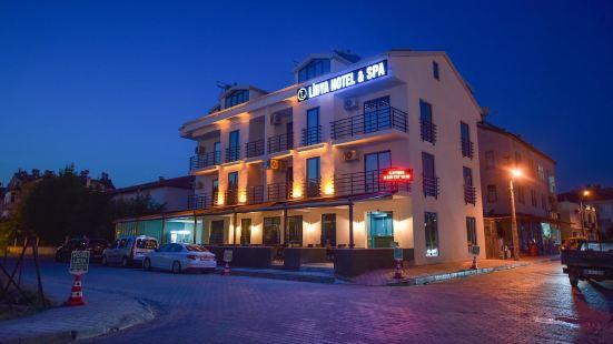 莉迪亞酒店