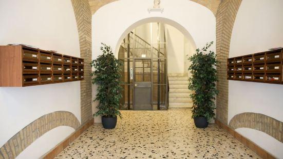 梵蒂岡凱富套房酒店