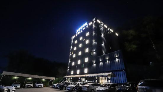 龍仁大道飯店