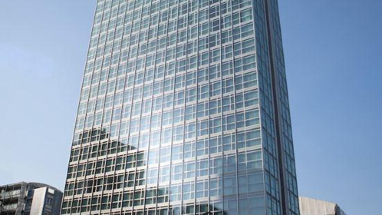 米蘭加爾法大樓美利亞怡思得酒店