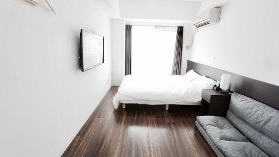 名古屋758酒店式公寓 4P