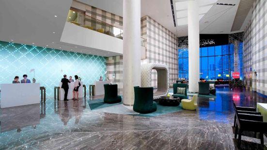 曼谷白金諾富特酒店