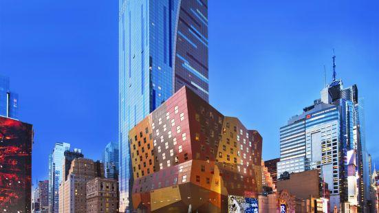 威斯汀紐約時報廣場酒店