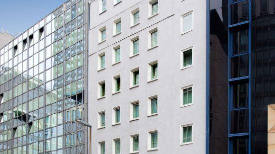 多米希爾菲沃裏德酒店