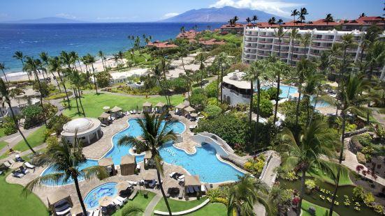 茂宜島費爾蒙特帝亞拉尼酒店