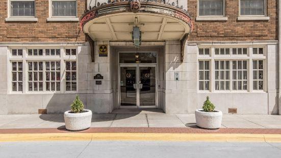 博斯威爾錫代利亞中心區酒店 - 阿桑德連鎖酒店成員