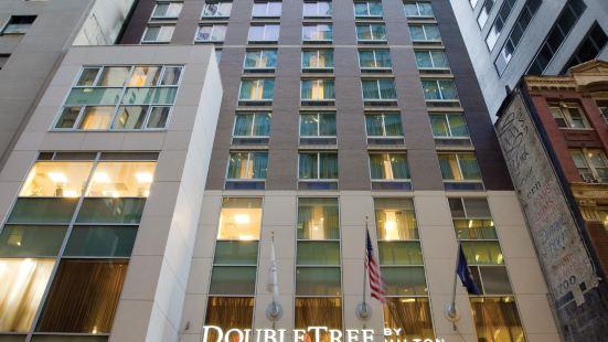 紐約市中心希爾頓逸林酒店