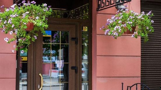 利泰拉酒店