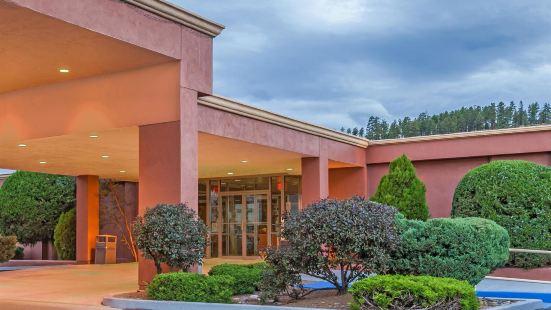 Days Inn by Wyndham Flagstaff Near Downtown/Nau on Route 66