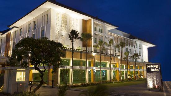 庫塔賓唐酒店