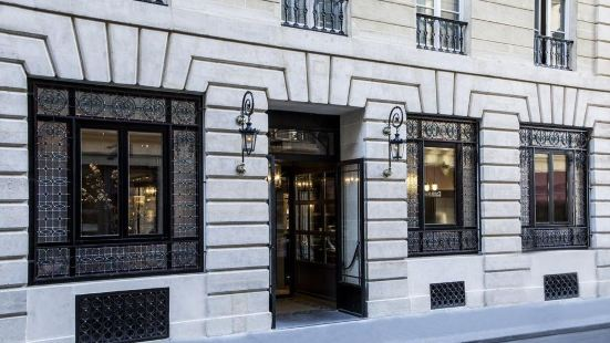 泰晤士法蘭西精神酒店