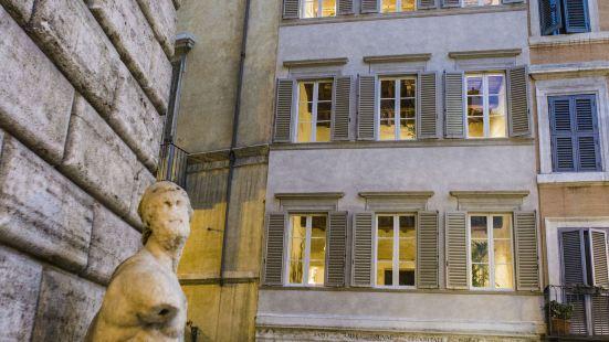 G羅浮旅館
