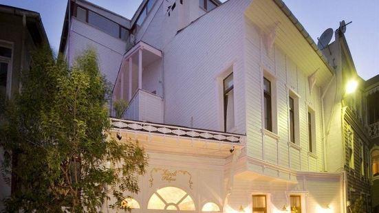 庫佩裏宮酒店