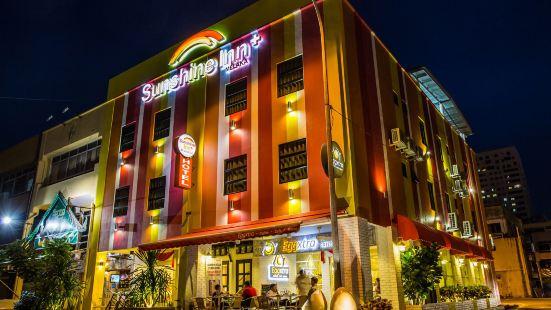 馬六甲陽光旅館
