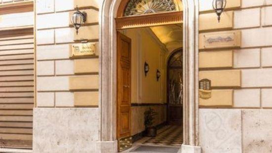 索吉奧諾安格魯斯酒店