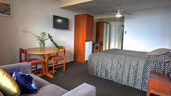 袋鼠島流浪者旅館