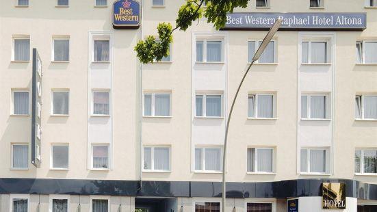 阿爾託納拉斐爾貝斯特韋斯特酒店