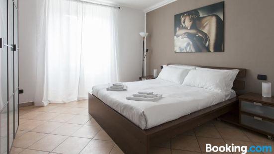 意大利式公寓 - 維傑瓦諾