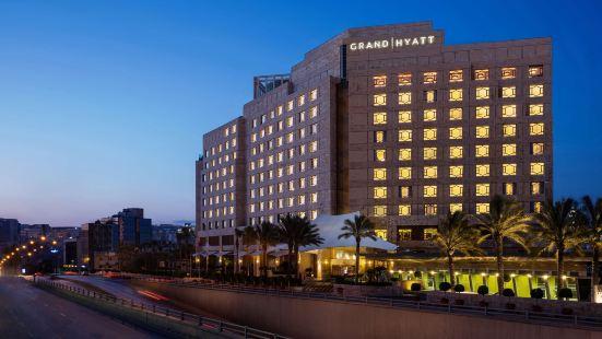 安曼凱悦大酒店