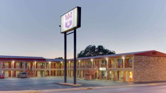 Knights Inn San Angelo
