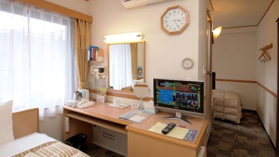 北海道札幌站西口北大前東橫 INN