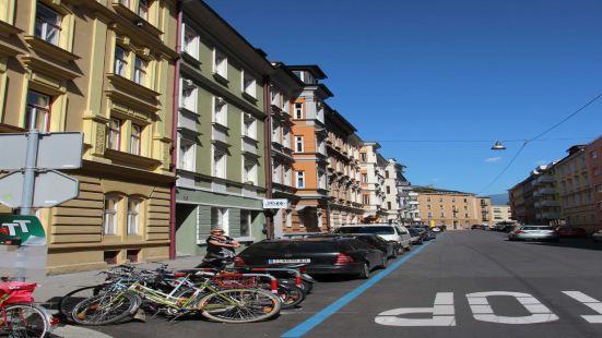 14 號客房公寓