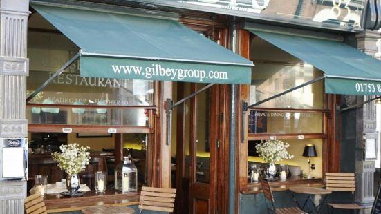 吉爾比酒吧餐廳酒店