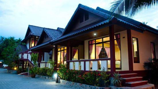 島景簡易別墅飯店
