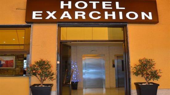 伊科薩奇酒店