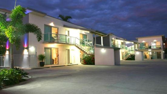 Pacific Coast Motel