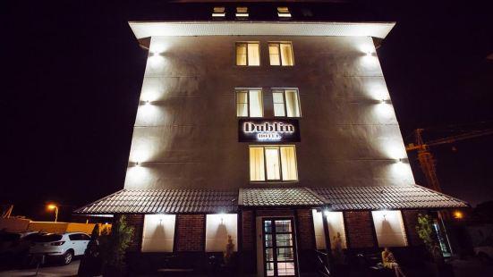 都柏林酒店