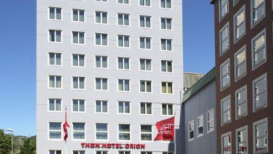 奧里昂索恩酒店