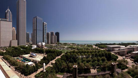 芝加哥田徑協會酒店