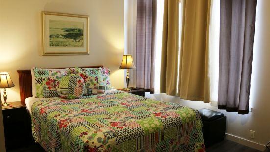 奧貝爾格瑪諾爾維勒瑪日爾酒店