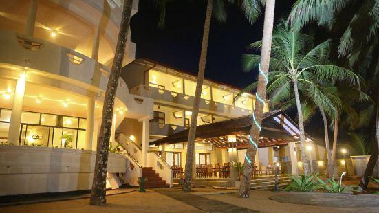 奧賽海灘酒店