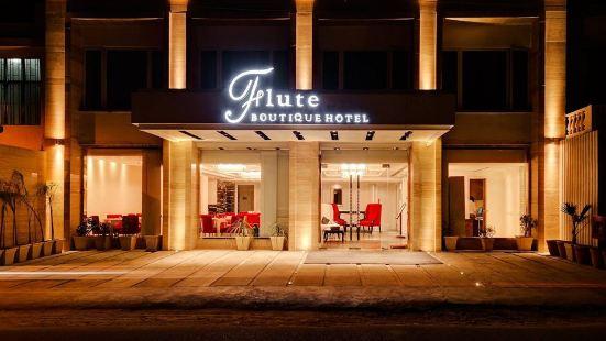Flute Boutique Hotel
