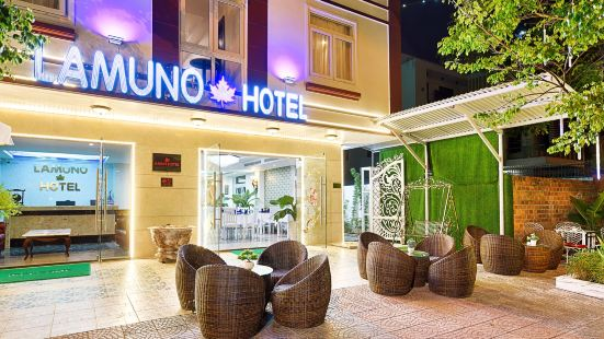 Lamuno Da Nang Hotel