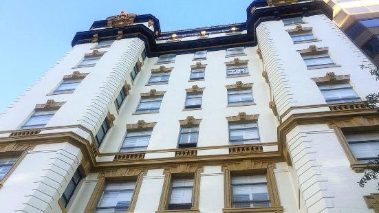 建築師酒店