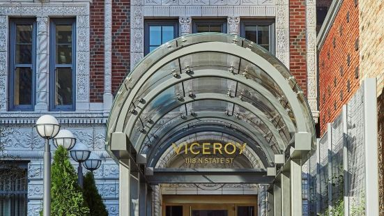 芝加哥總督酒店