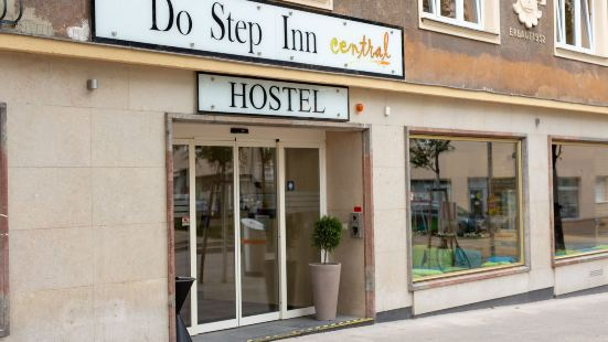 Do Step Inn Central - Contactless Check-IN