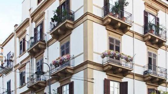 巴勒莫客房酒店