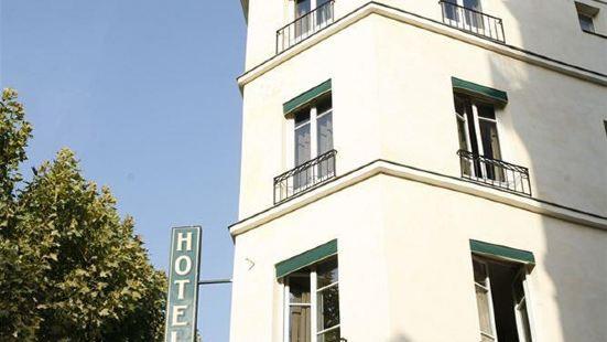 ウェルカム ホテル パリ