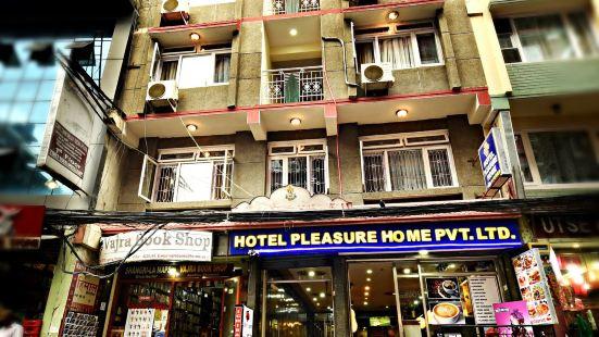 Hotel Pleasure Home Kathmandu